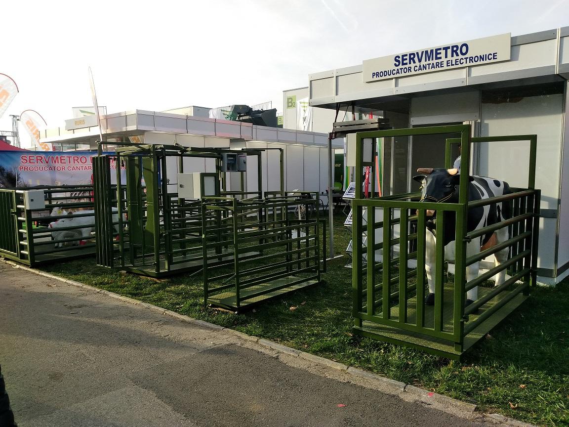Indagra Bucuresti 2016
